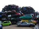 Snel wisselende voorraad jonge schade-auto's!