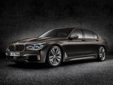De nieuwe BMW M760Li xDrive. Ultieme prestaties en superieur comfort