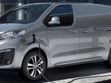 De nieuwe PEUGEOT e-EXPERT: de expert in het elektrische bedrijfsautosegment