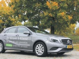 Mercedes-Benz A 180 BlueEFFICIENCY Ambition