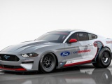 Ford Performance introduceert elektrische Mustang Cobra Jet 1400
