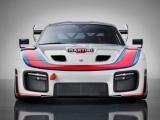 Wereldprimeur: exclusieve nieuwe editie legendarische Porsche 935