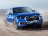 Audi SQ7 TDI: 's werelds eerste auto met elektrisch aangedreven compressor