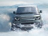 Jaguar Land Rover gebruikt ruimtevaarttechnologie voor ontwikkeling van toekomstige lichtgewicht voertuigen