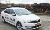 Skoda Rapid 1.2 TSI Greentech Elegance Business Line