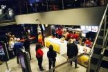 Nieuw interieur voor KFC Groningen Sontplein!