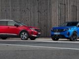 Peugeot vernieuwt 3008 en 5008 Aangescherpte styling, efficiënte motoren, DAB+ en scherpe prijzen