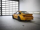 Eenmaal, andermaal: Porsche Classic's Project Gold geveild voor € 2,7 miljoen