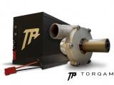 TORQAMP: de elektrische turbo die je auto veel meer vermogen geeft