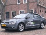 Volkswagen Jetta 1.2 TSI Comfortline Bluemotion Technology