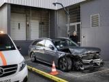 Vijftig jaar Mercedes-Benz ongevalsonderzoek: de realiteit als maatstaf