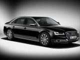 Audi A8 L Security: de best beveiligde Audi ooit