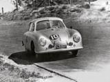 Uitzonderlijke collectie Porsche 356 op 4de editie InterClassics Brussels
