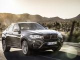 Nieuwe generatie BMW X6 nu vanaf € 85.300.