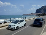 Renault introduceert Série Limitée Rivièra als nieuwe topversie van Renault ZOE