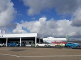 Oud ontmoet nieuw @DTM bij BMW Motorsport