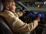 Ford en B&O Beosonic™ brengen perfect geluid binnen handbereik