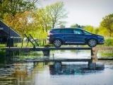 Nieuwe Renault Espace op Arts en Auto Live Evenement