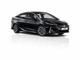 Toyota vernieuwt zuinigste Prius ooit