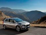 BMW op de 84e Autosalon van Genéve