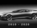 10 JAAR Mazda KODO designtaal