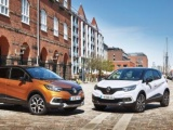 Nieuwe Renault Captur in juni in de showroom