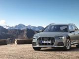Audi prijst nieuwe Audi A6 allroad quattro