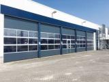 BENGS geeft garagepand in Winsum een fraaie face-lift!