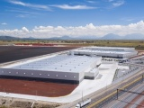 Audi opent 'slimme' autofabriek in Mexico