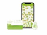 Gemak van de travelcard laadpas met app!!!