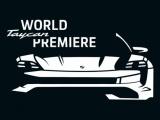 Wereldpremière Porsche Taycan live op NewsTV.porsche.com