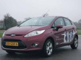 Ford Fiesta 1.2 Titanium met Launch Pack