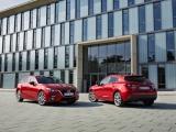 5 miljoenste exemplaar van de Mazda3