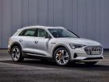 Audi e-tron 50 quattro: terug van (kort) weggeweest