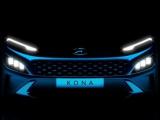Hyundai toont eerste glimp gefacelifte KONA en KONA N Line
