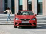 SEAT Ibiza Flex: vanuit je luie stoel tot aan de deur