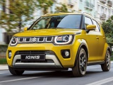 Lagere vanafprijs voor Suzuki Ignis