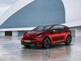 Wereldprimeur Genève: SEAT gaat volledig elektrisch met el-Born