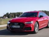Audi prijst plug-in A7 Sportback