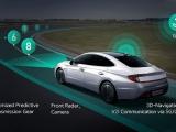 Hyundai ontwikkelt 's werelds eerste anticiperende automatische transmissie voor auto's
