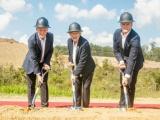 Mercedes-Benz start bouw van accufabriek nabij Amerikaanse personenwagenfabriek