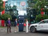 Audi voorziet Bayern München van extra power