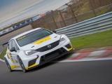 Zeven Opels Astra TCR voor TCR-kampioen Target Competition