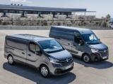 Nieuwe Master en Trafic: nieuwe dimensie voor lichte bedrijfswagenaanbod van Renault