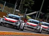Citroën-coureurs Muller, López en Loeb schitteren in Spa