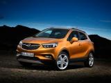 Opel maakt prijzen Mokka X en Zafira bekend