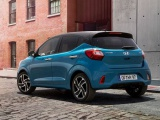 Nieuwe Hyundai i10 maakt groots statement in A-segment