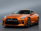 Wereldpremière vernieuwde Nissan GT-R op New York Auto show