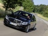 Verkoopstart Mercedes-Benz S 500 PLUG-IN HYBRID met 14% bijtelling