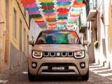 Wereldpremière voor nieuwe Suzuki Ignis